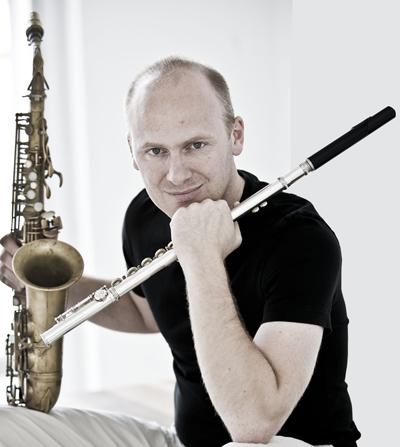 Kim Barth, flute
